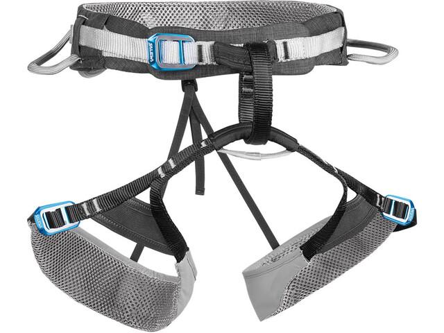 Black Diamond Technician Klettergurt : Salewa rock harness men l xl limestone grey campz.ch